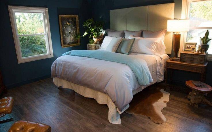 Weston woman gets bedroom redo by former HGTV star