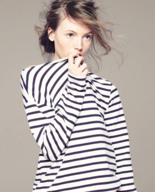 stripes: Minis Skirts, Messy Hair, Style, J Crew, Sequins, Black White, Jcrew, Stripes, Casual Dressy