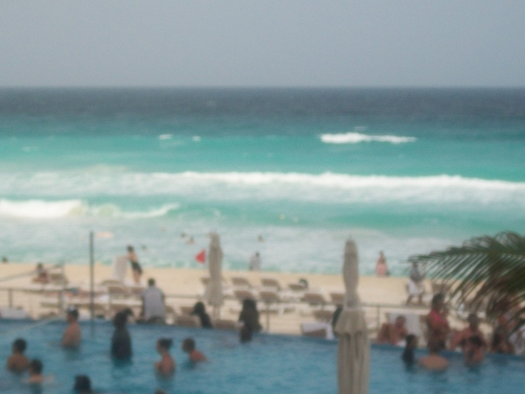 beaches of Cancun, I will be there in January 2013