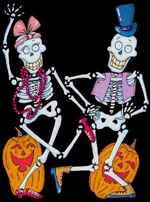 date jour halloween