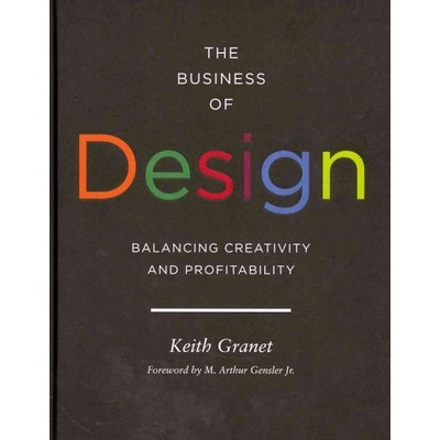 Chronicle Books The Business of Design