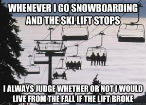 Jokes About Snowboarding | Kappit