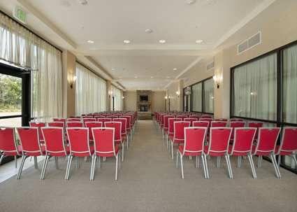 Hampton Inn Jacksonville Hotel, AL - Event Space Classroom Seating