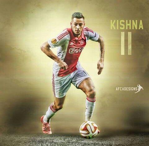 Kishna #11