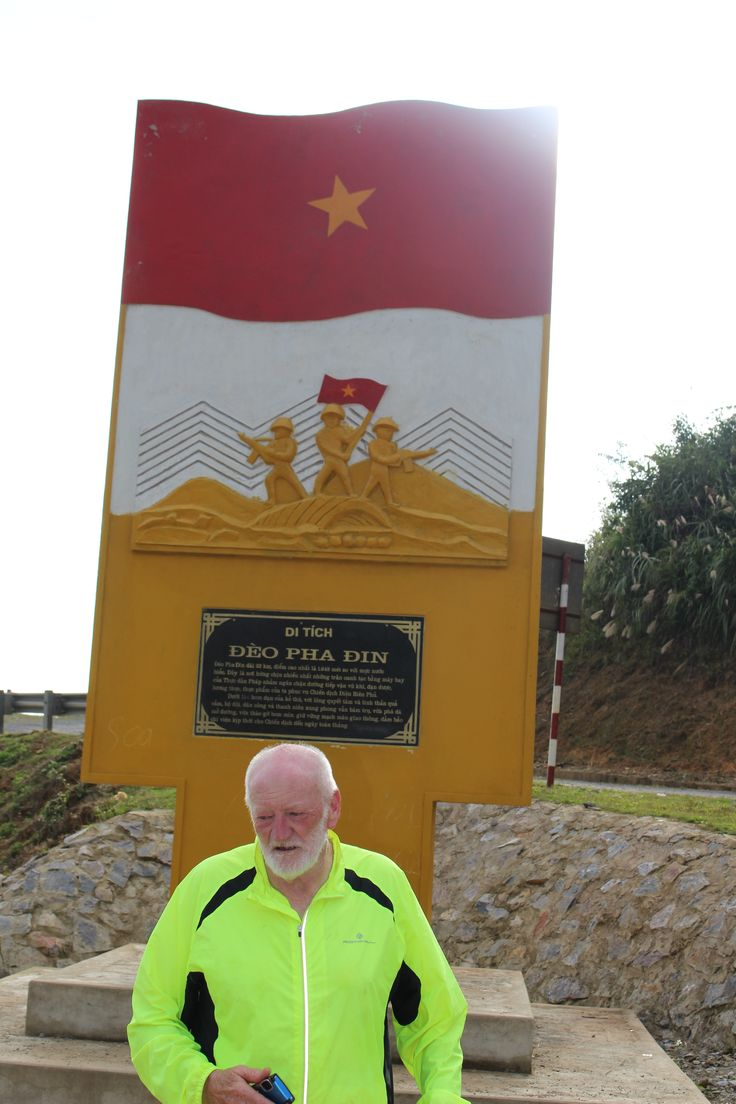 Pha Din Pass Discover North West, one of the four elements Pass. The riders also have great opportunity in exploring the legendary road lead to Dien Bien Phu Victory in 1954. and conquer three spectacular Pass in Vietnam – Pha Din – Loong Pass – O Quy Ho pass.
