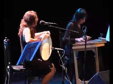 Rima Khcheich, Souleyma (Live concert)