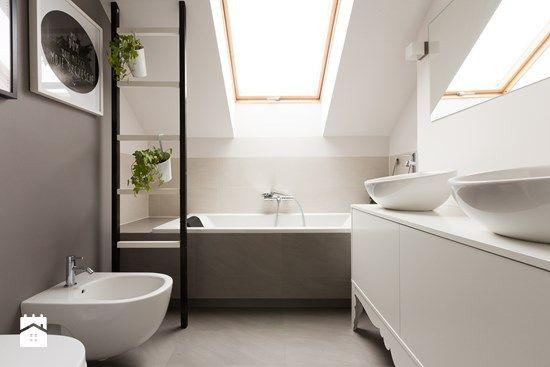 Łazienka styl Klasyczny - zdjęcie od WWW.NIEWFORMIE.PL