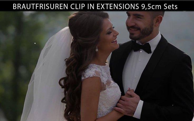 #CLIP_IN_EXTENSIONS FÜR #HOCHSTECK UND #BRAUTFRISUREN Für den wichtigsten Tag, das Perfekte #Brautstyling Clip in Extensions für deine Brautfrisur haben wir auch im Sortiment. #ECHTHAAR_CLIP_IN EXTENSIONS 9,5 cm Sets: