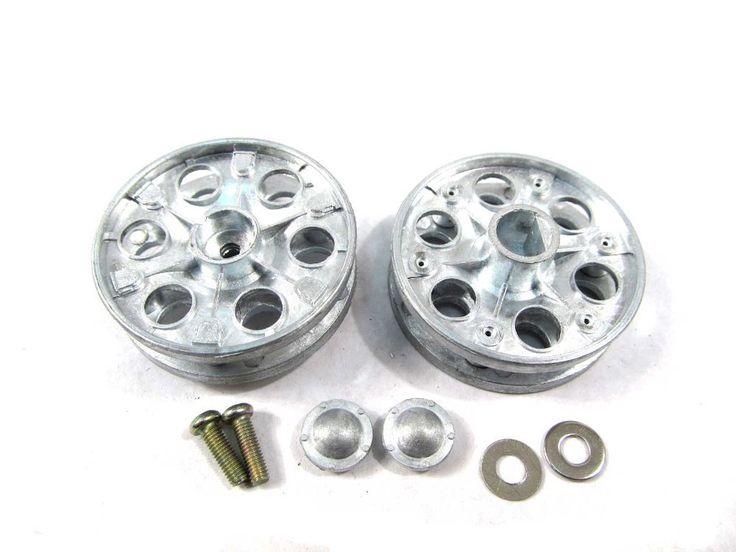 $7.59 (Buy here: https://alitems.com/g/1e8d114494ebda23ff8b16525dc3e8/?i=5&ulp=https%3A%2F%2Fwww.aliexpress.com%2Fitem%2FMato-1-16-1-16-T-34-85-metal-sprockets-metal-driving-wheels-for-Heng-Long%2F1718945116.html ) Mato 1:16 1/16 T-34/85 metal sprockets,metal driving wheels  (for Heng Long 3909-1 T-34/85 rc tank), metal parts for tank for just $7.59
