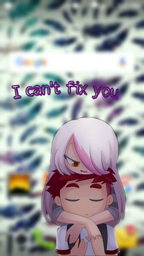 Fondo de pantalla de foxangle :3