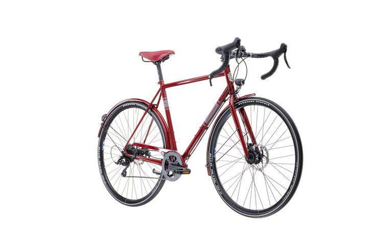 132 ° Diamant Fahrräder, eBikes, Trekking- und Cityräder