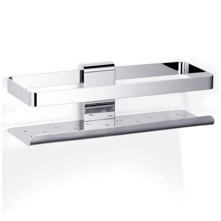 Ikea Duschkorb : Giese Duschkorb Newport mit Halter f?r Rasierer 30819-02 – MEGABAD