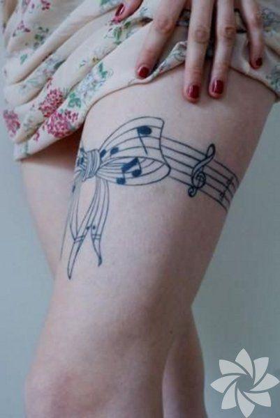 Jartiyer dövmeleri #dövme #tattoo