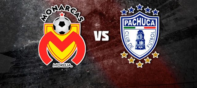 watchlive footballstreaming free | Liga MX | Monarcas Morelia vs. Pachuca |  live stream | 19-08-2017