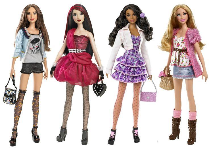 barbie star doll - Buscar con Google