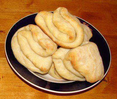 Nummy Kitchen: Jamaican Coco Breads-love love love!!