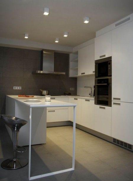 79 Best Kitchens Images On Pinterest  Interior Design Studio Pleasing Model Kitchen Designs Review