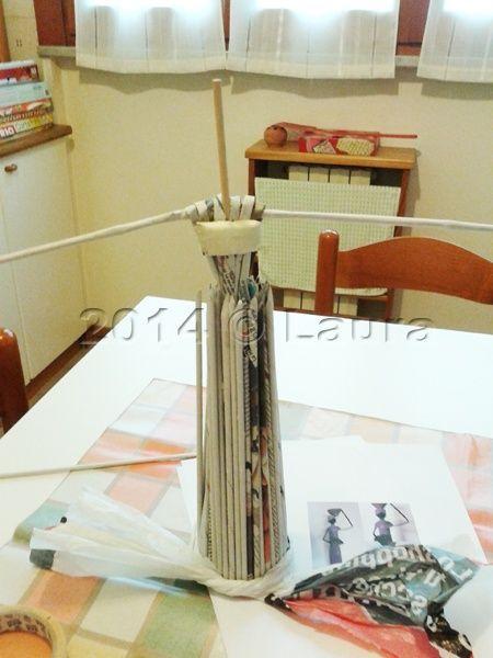 Oltre 25 fantastiche idee su palle di carta su pinterest for Idee per la costruzione di case a basso costo