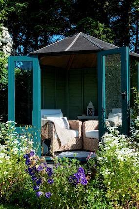 1000 Images About Garden Nooks On Pinterest Gardens