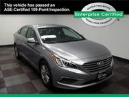 Used 2016 HYUNDAI Sonata Glen Carbon, IL, Certified Used Sonata for Sale, 5NPE24AF3GH271500