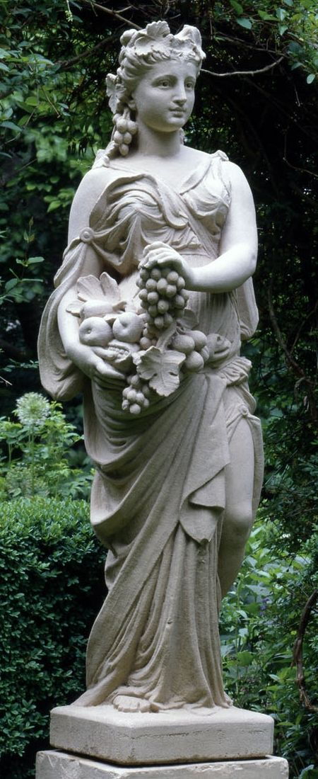 32 Best Garden Statues Images On Pinterest | Garden Statues, Angels And Garden  Sculptures
