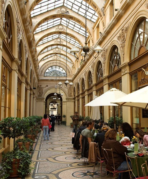 6 Beautiful Places In Paris To Escape Winter 39 S Chill Beautiful Beautiful Places And Galleries