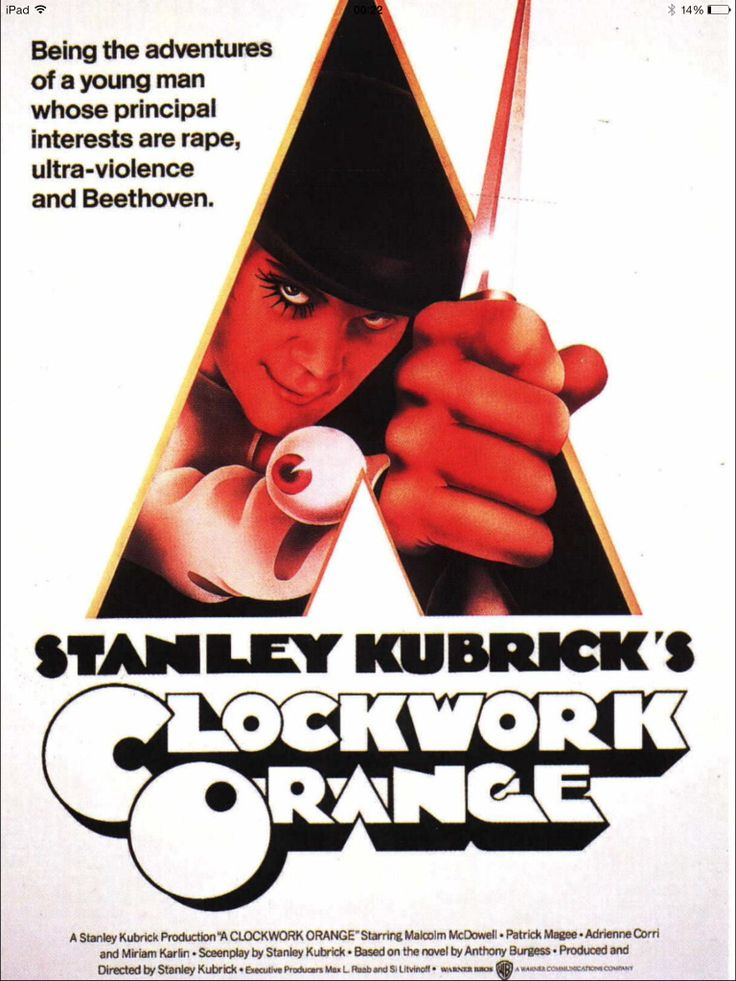 21 best I'm singing in the rain. images on Pinterest | A ... A Clockwork Orange Movie Poster
