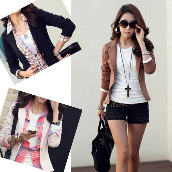 Now available on our store: Womens Trendy Mod... Check it out here! http://www.shoesity.com/products/womens-trendy-modern-stylish-blazer?utm_campaign=social_autopilot&utm_source=pin&utm_medium=pin