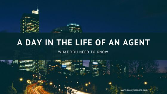 Carolyn Nikkanen shares her insights on a day in the life of an agent and provides some great advice. This is a must watch whether you are new to the industry or have been in it a long time!