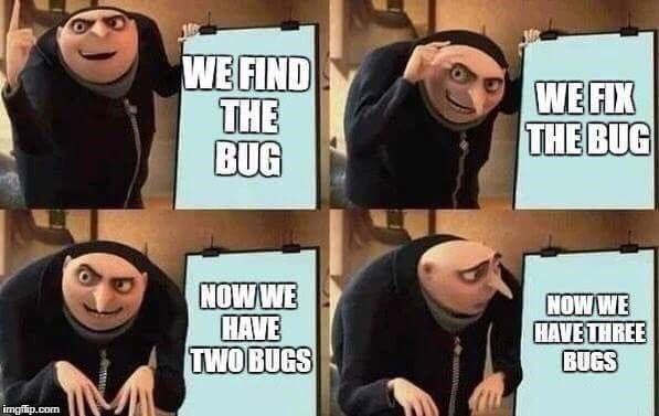 22 Tech Memes That Ll Help You Reboot In 2021 Memes Funny Memes Top Memes