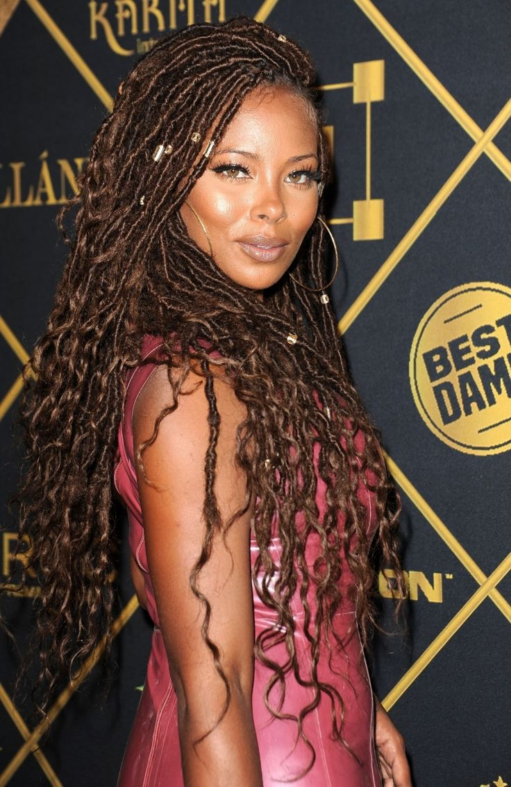 Eva Marcille Nude Photos 8