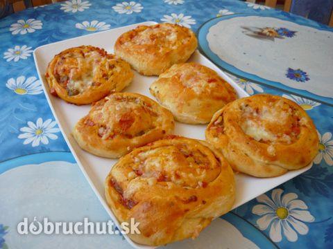 pizza-osie hniezdo