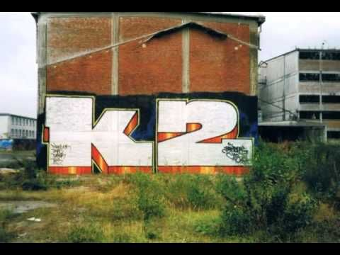K2 - Absolute Beginner feat. Samy Deluxe, Das Bo, Dendemann, Ferris Mc, Eins Zwo - YouTube