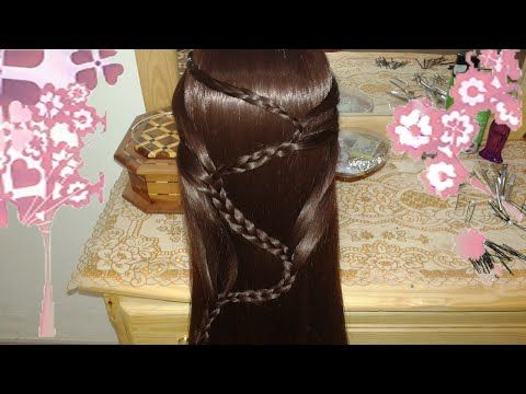 Peinados faciles rapidos y bonitos con trenzas de moda - Peinados faciles y bonitos ...