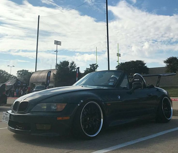 Bmw Z3 Yellow: 742 Best BMW Roadsters & Coupes Images On Pinterest