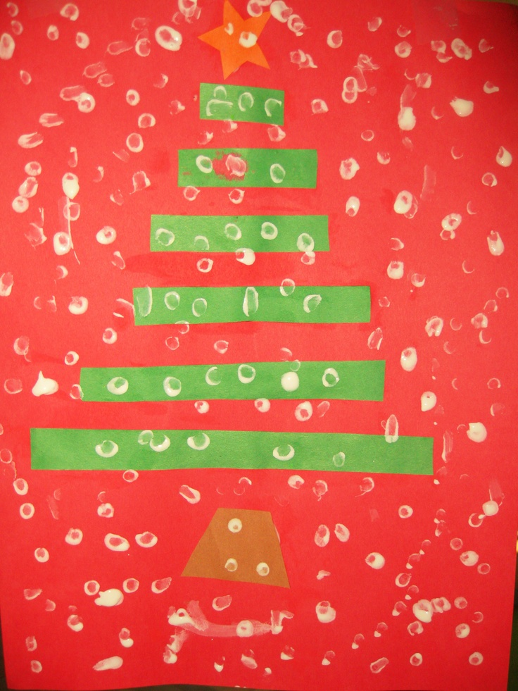 10 best images about art activities done on pinterest birthday photos dollar tree and - Make christmas tree last longer ...