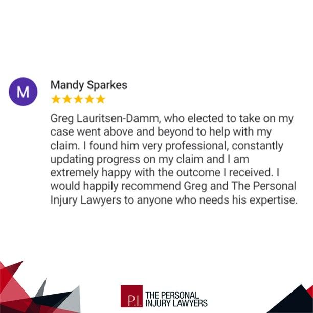 Thanks Mandy Maybe We Can Help You Your Family Or A Friend With A Personal Injury Compensation Claim Read Over 100 Compensation Claim Person Personal Injury