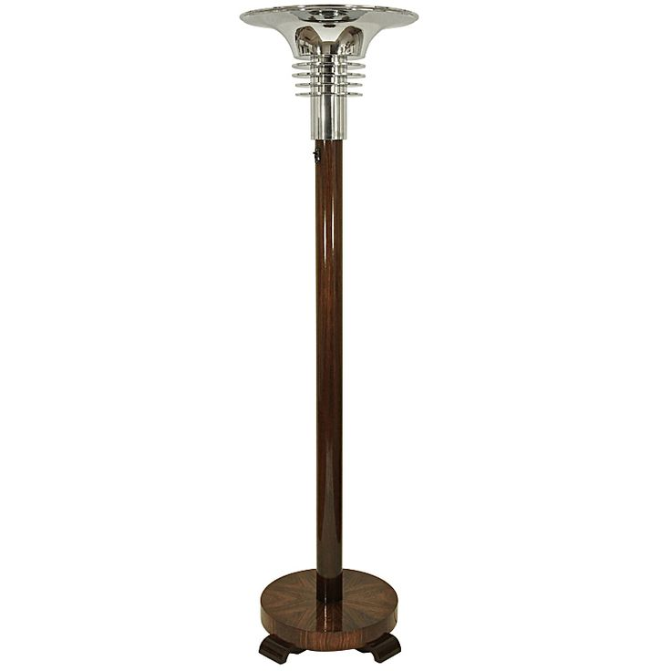 Art Deco Floor Lamp 89 Best Art Deco Lighting  Floor  Images On Pinterest  Art Deco