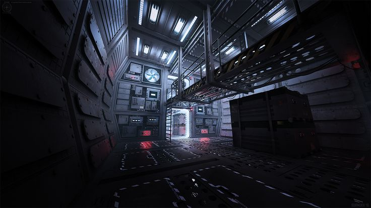 CARGO CONCEPTS - STAR CITIZEN on Behance