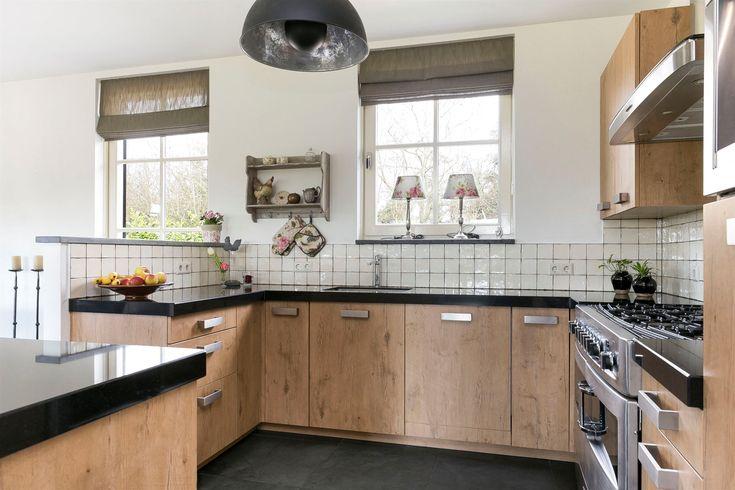 Landelijke Keuken In 2019 Keuken Voorbeelden Keuken