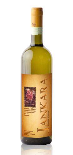 Jankara: una perla in mezzo a un mare di Vermentino - Vini di Sardegna e Cantine - Le Strade del Vino