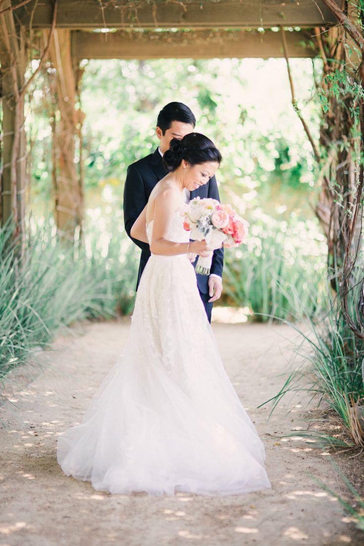 Wedding at Arroyo Trabuco Golf Club; Bridal makeup & hair by Denise; Photos by Honey Honey! #kellyzhang #kellyzhangstudio #pasadena #la #socal #california #romantic #wedding #bridal #bride #makeup #hair #updo #bridesmaids #arroyotrabuco #golfclub #honeyhoney #hooney #denise