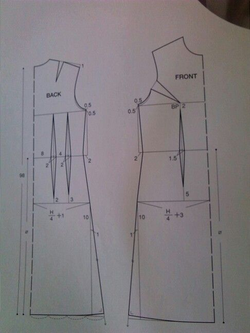 Expert Pattern draw