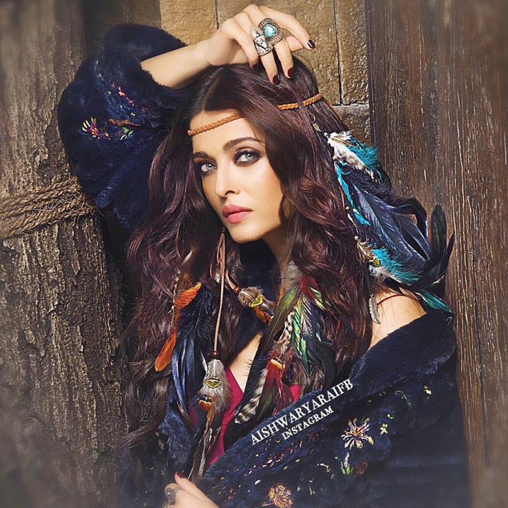 Aishwarya Rai in Photoshoot for Dabboo Ratnani Calendar 2017