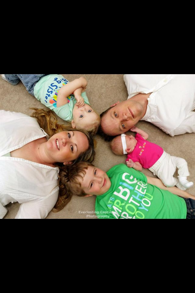 Baby Emma and family!