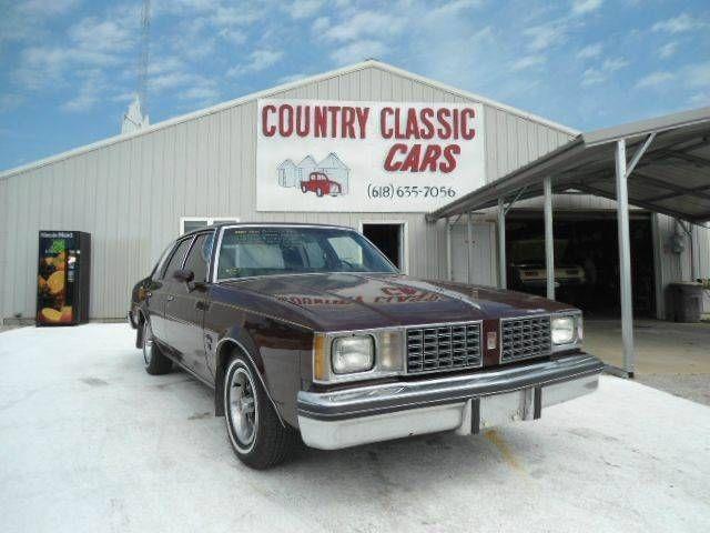 1980 Oldsmobile Cutlass for sale #1802043 - Hemmings Motor News