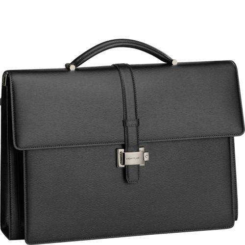 4810 Westside Double Gusset Briefcase