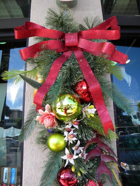 104 Best Images About Hawaiian Christmas On Pinterest
