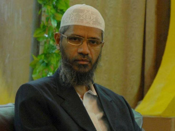 Zakir Naik's websites blocked, NIA hopes to suspend social media account