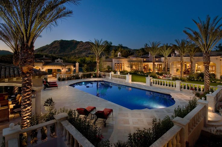 Luxury Home Builders-Scottsdale Arizona Custom Home Builder-Paradise Valley AZ Custom Home Builders | Desert Star Construction: AZ Custom Ho...